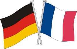 deutschland vs frankreich 2017